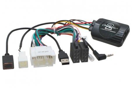 Adapter ovládání na volantu Suzuki
