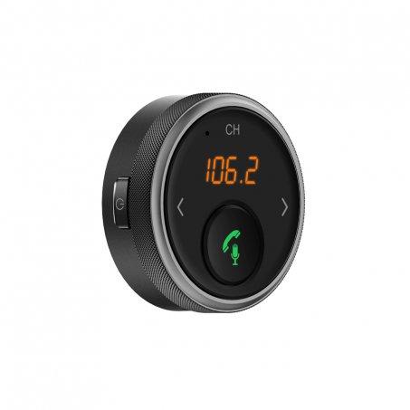 Bluetooth/HF/FM modulátor bezdrátový