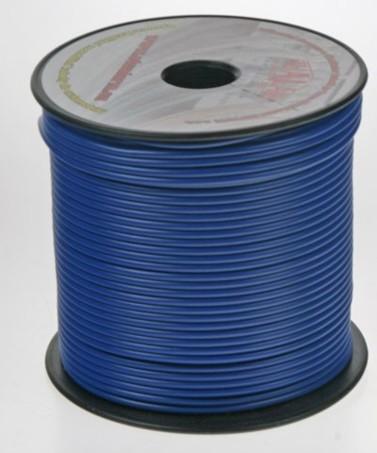 Kabel 1,5 mm / modrý