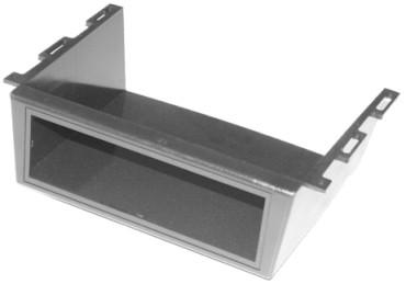 ISO držák na rádio QUICK OUT 181,5 x 58mm