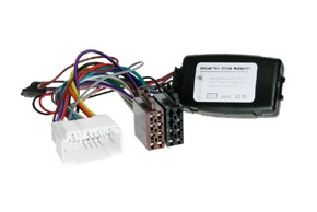 Adaptér pro ovládání na volantu Honda Civic (01-05)