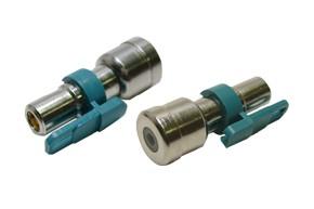 Anténní adaptér ISO - FAKRA
