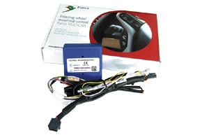 MULTICOMM adaptér pro ovládání Parrot CK-3100