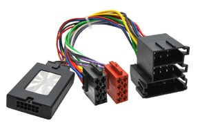 Adaptér pro ovládání na volantu KIA Ceed I.