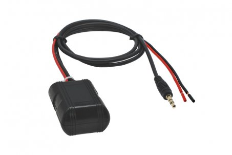 Bluetooth adaptér 12V JACK