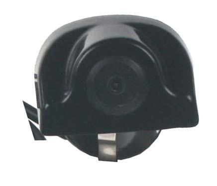 Kamera CCD vnější