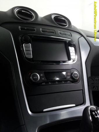 FORD MONDEO 2010 - OEM rádio Zenec Ford