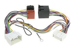 Adaptér pro HF sadu Mitsubishi / Citroen / Peugeot