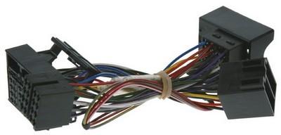 FORD Kabeláž pro HF PARROT/OEM Ford Mondeo (MOST konektor)