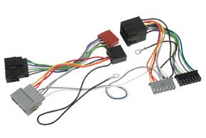 Adaptér pro HF sadu Chrysler / Dodge