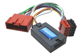 Adaptér pro ovládání na volantu MAZDA 3