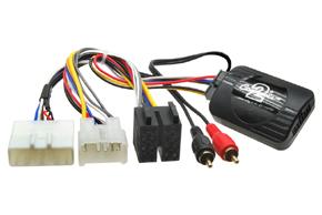Adaptér pro ovládání na volantu Toyota Aygo / Citroen C1 / Peugeot 108