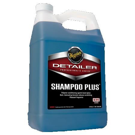 Meguiar's Shampoo Plus 3,78 l