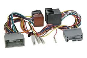 Adaptér pro HF sadu HONDA (08->)