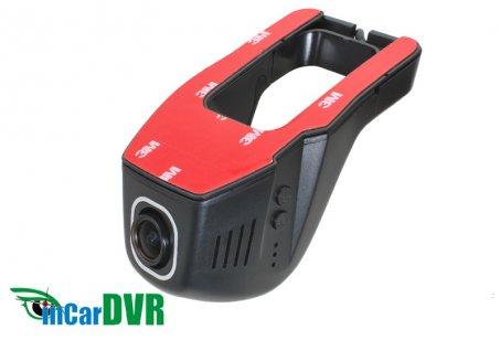 DVR kamera HD, Wi-Fi univerzální pod zrcátko