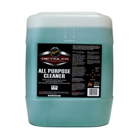 Meguiar's All Purpose Cleaner 18,92 l