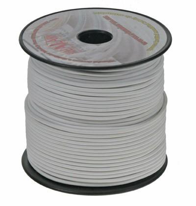Kabel 1,5 mm / bílý