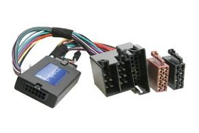 Adaptér pro ovládání na volantu Rover