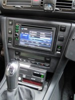 ŠKODA SUPERB I. - rádio 2DIN DVD,USB