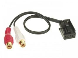 Adaptér audio vstup pro navigaci VW MFD2