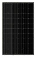 Solární panel Amerisolar 320Wp Black