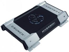 Zesilovač Crunch MXB2300i