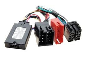 Adaptér pro ovládání na volantu KIA