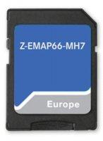 Navigační karta pro Zenec Z-E3766 / Z-N966 / Z-N965MH7