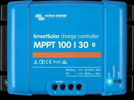 MPPT SMART solární regulátor Victron Energy 100/30