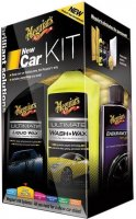 MEGUIAR'S New Car Kit doprodej