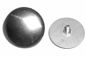 Anténní záslepka 40mm