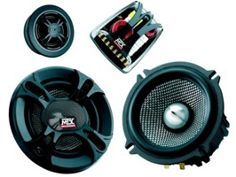 MTX Audio T8502