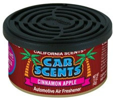 California Scents Cinnamon Apple - jablečný štrůdl