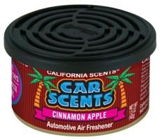 California Scents Cinnamon Apple - jablečný štrůdl
