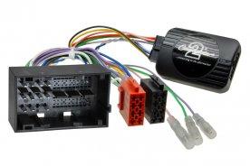 Adaptér pro ovládání na volantu Fiat Ducato (15->)