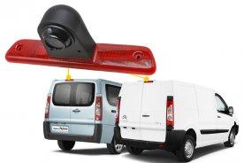 Parkovací kamera Citroen / Peugeot / Toyota