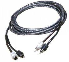 Zealum ZC-TS200 200 cm 2-kanálový stíněný kabel RCA