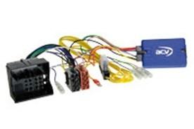 Adaptér pro ovládání na volantu MERCEDES