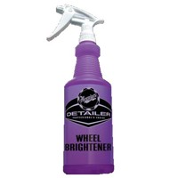 Meguiar's Wheel Brightener Bottle - 946 ml - ředicí láhev pro Wheel Brightener