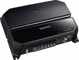 Zesilovač do auta Kenwood KAC-PS702EX