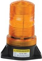 wl29xenZábleskový maják 12-24V, oranžový, ECE R10