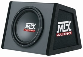 MTX Audio RT10P
