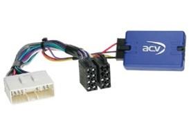 Adaptér pro ovládání na volantu SSANG YONG Korando II. (11->)