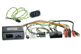 Adaptér pro ovládání na volantu Ford Focus, C-max