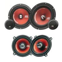 Reproduktorový set MTX Audio Terminator set TRS654 & TR504