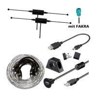 AMPIRE PLUS400 instalační packet pro DVB-T tuner