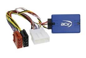 Adaptér pro ovládání na volantu Subaru Impreza / XV