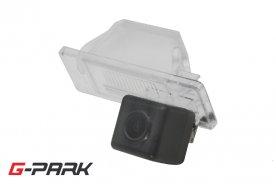 CMOS parkovací kamera Nissan Qashqai, X-Trail