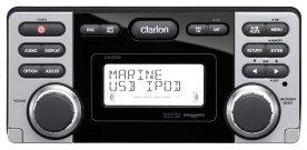 Lodní rádio CLARION CMD-8