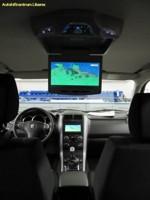 SUZUKI GRAND VITARA dvd,navigace, bluetooth,stropní monitor,couvací kamera,digitální TV